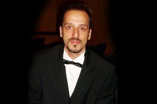 Sercan Gazeroğlu
