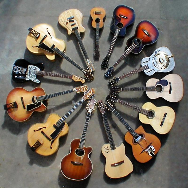 gitar-tarihcesi