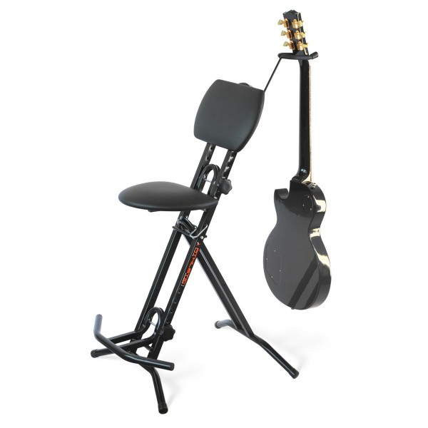 sahnede-gitar